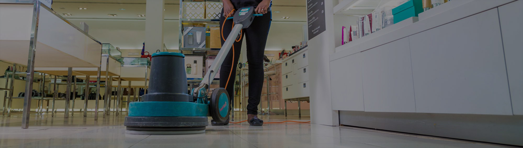 Contract Cleaning Melbourne