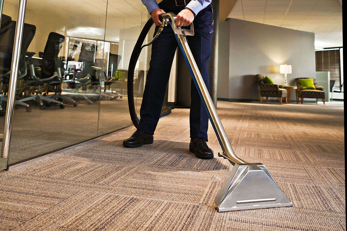 Trust Professional Carpet Cleaning Melbourne
