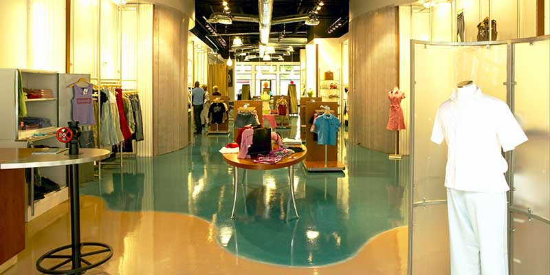 Retail Cleaning Services Melbourne