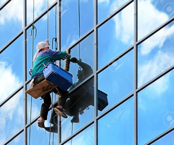 High Rise Cleaning Melbourne High Rise Window Cleaning