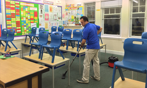 Keeping Schools Environment Clean | Melbourne | Nationwide Commercial Cleaning