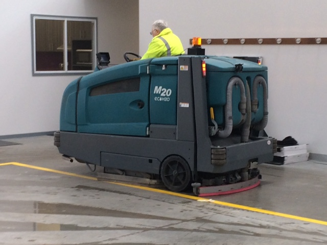 Big Mess – How can a Commercial Cleaning Company Help?