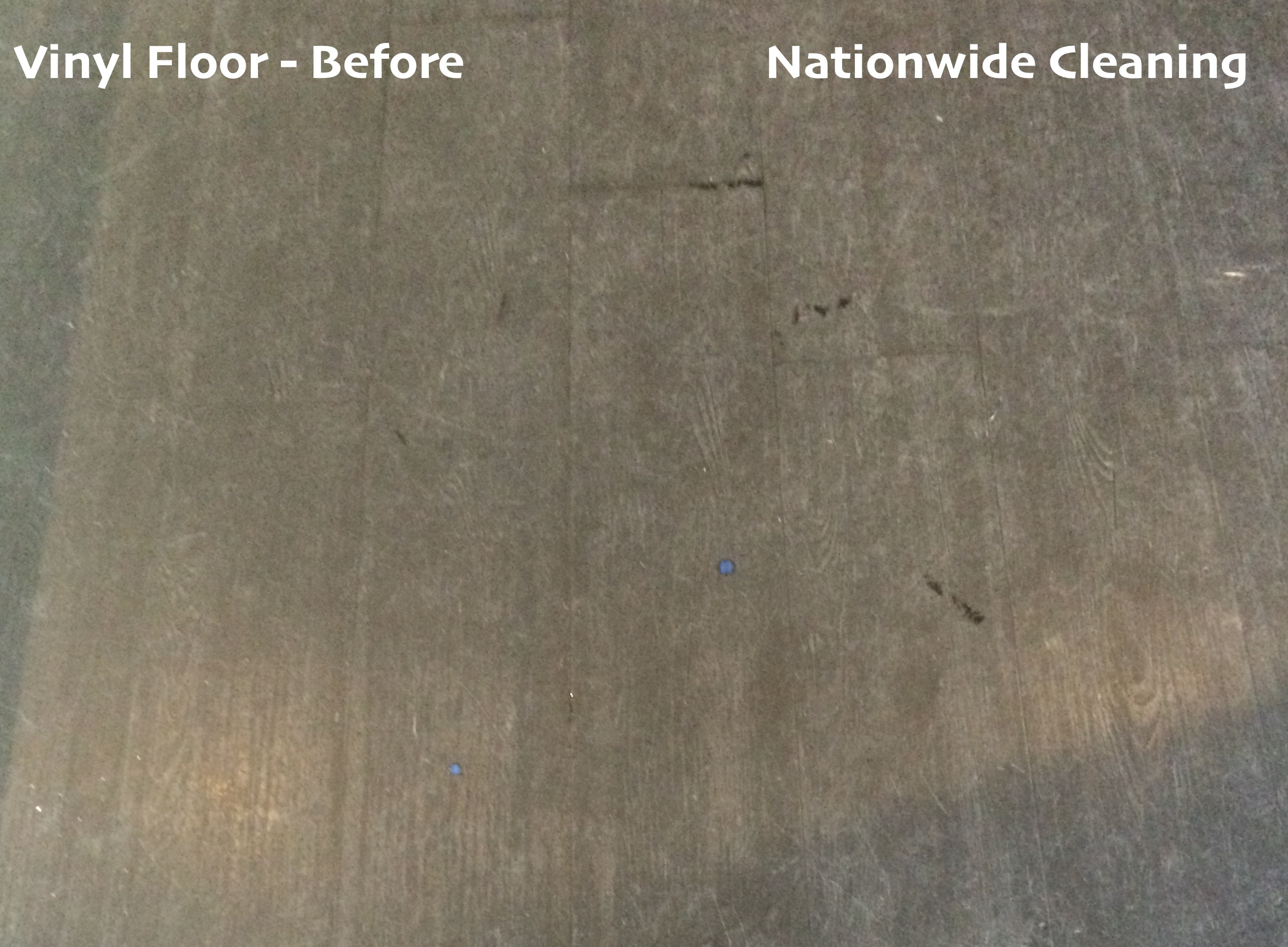 Vinyl_Floor_before_strip_and_Seal_nationwide_cleaning