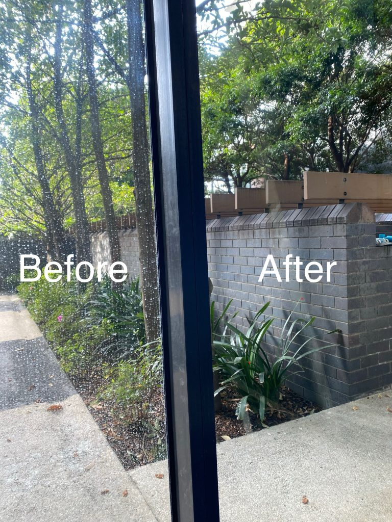 Glass Scratches Removal